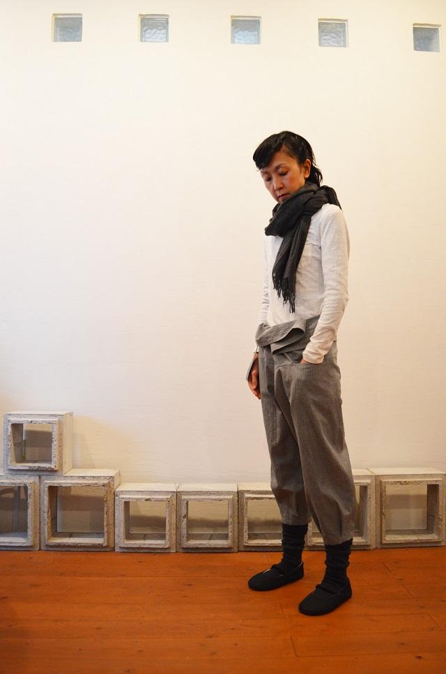 wrap pants Ⅱ