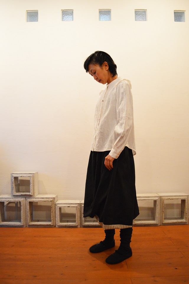 dress shirt 写真03