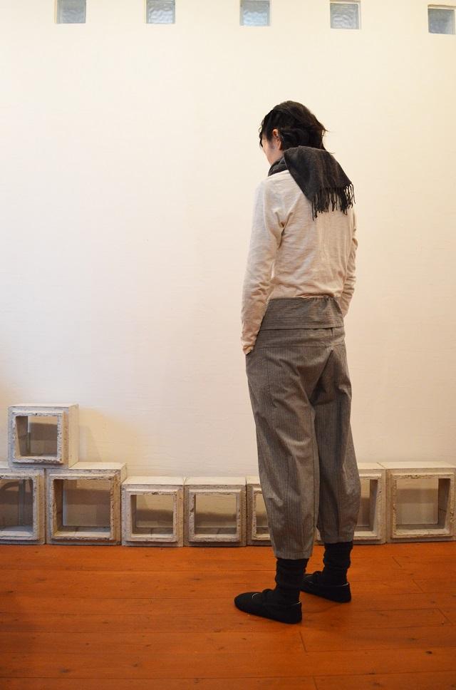 wrap pants Ⅱ 写真03
