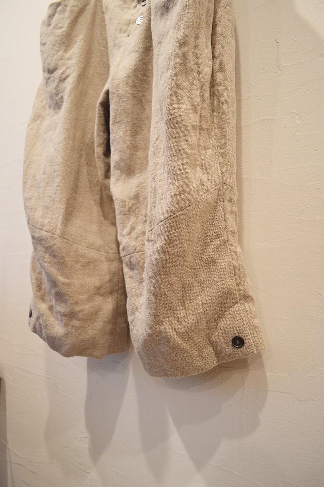 suspender button-down pants 写真06