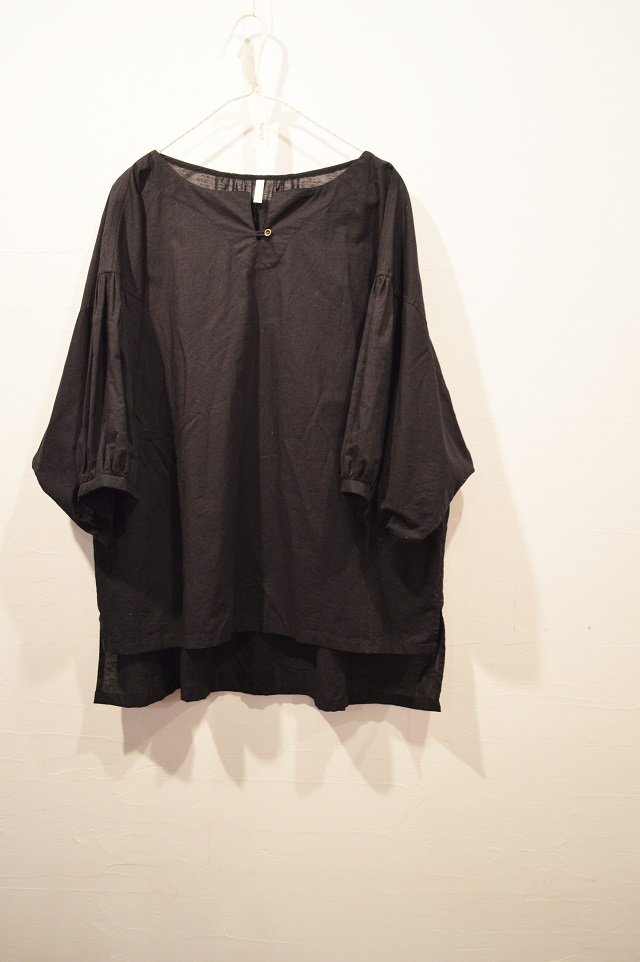 slit over shirt 写真05