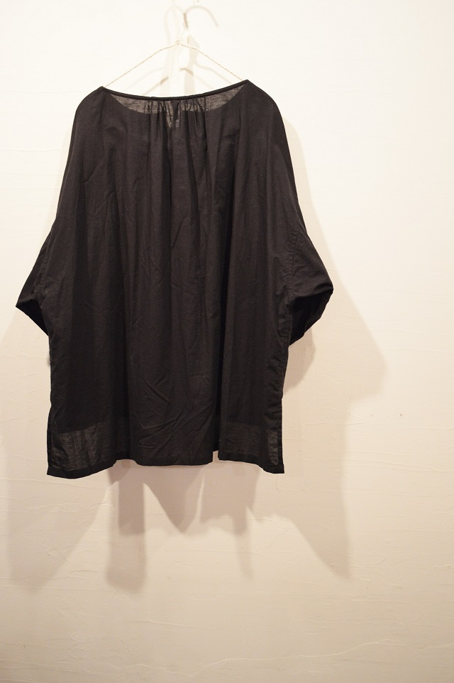 slit over shirt 写真06