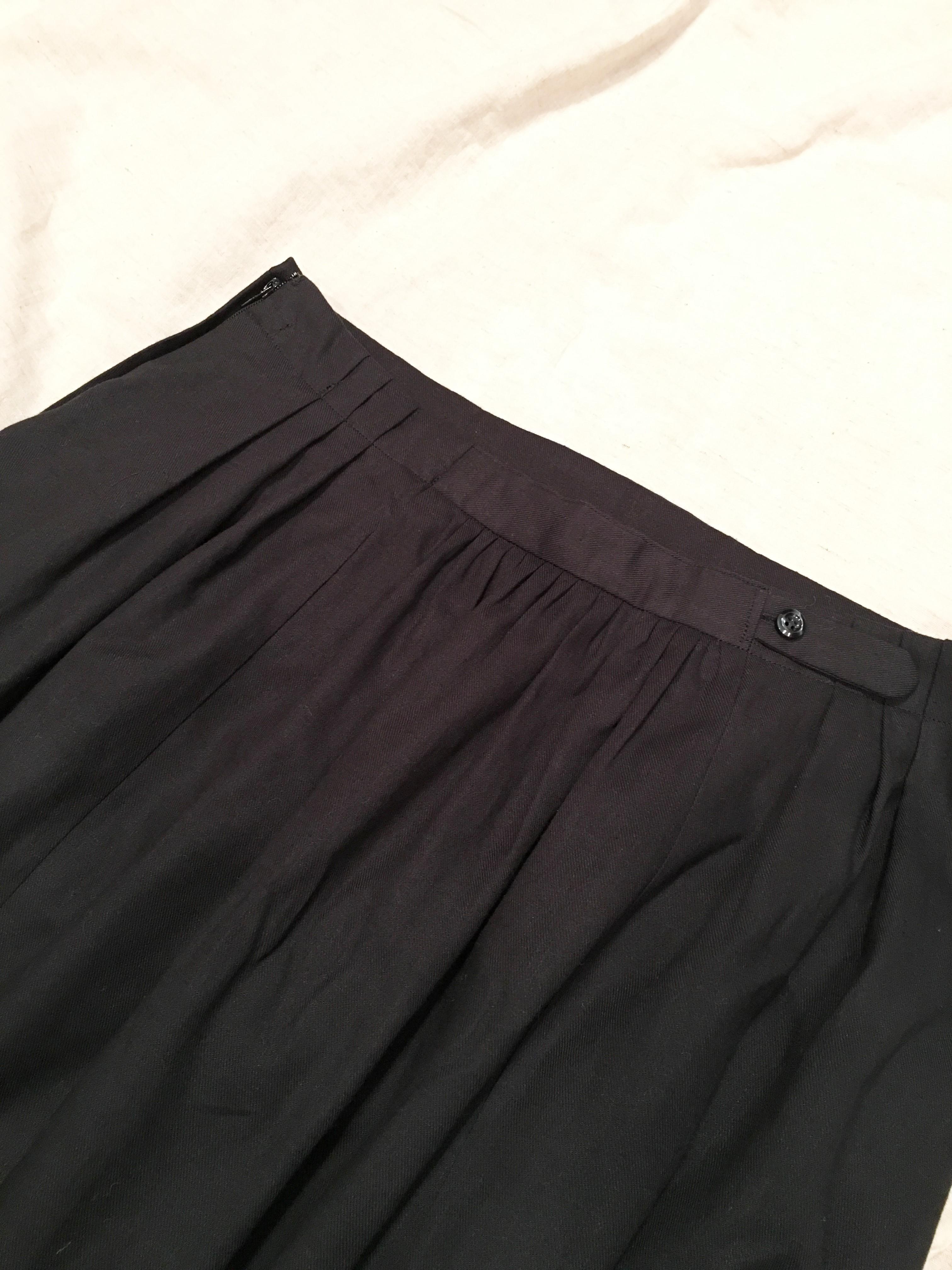 bustle skirt 写真06