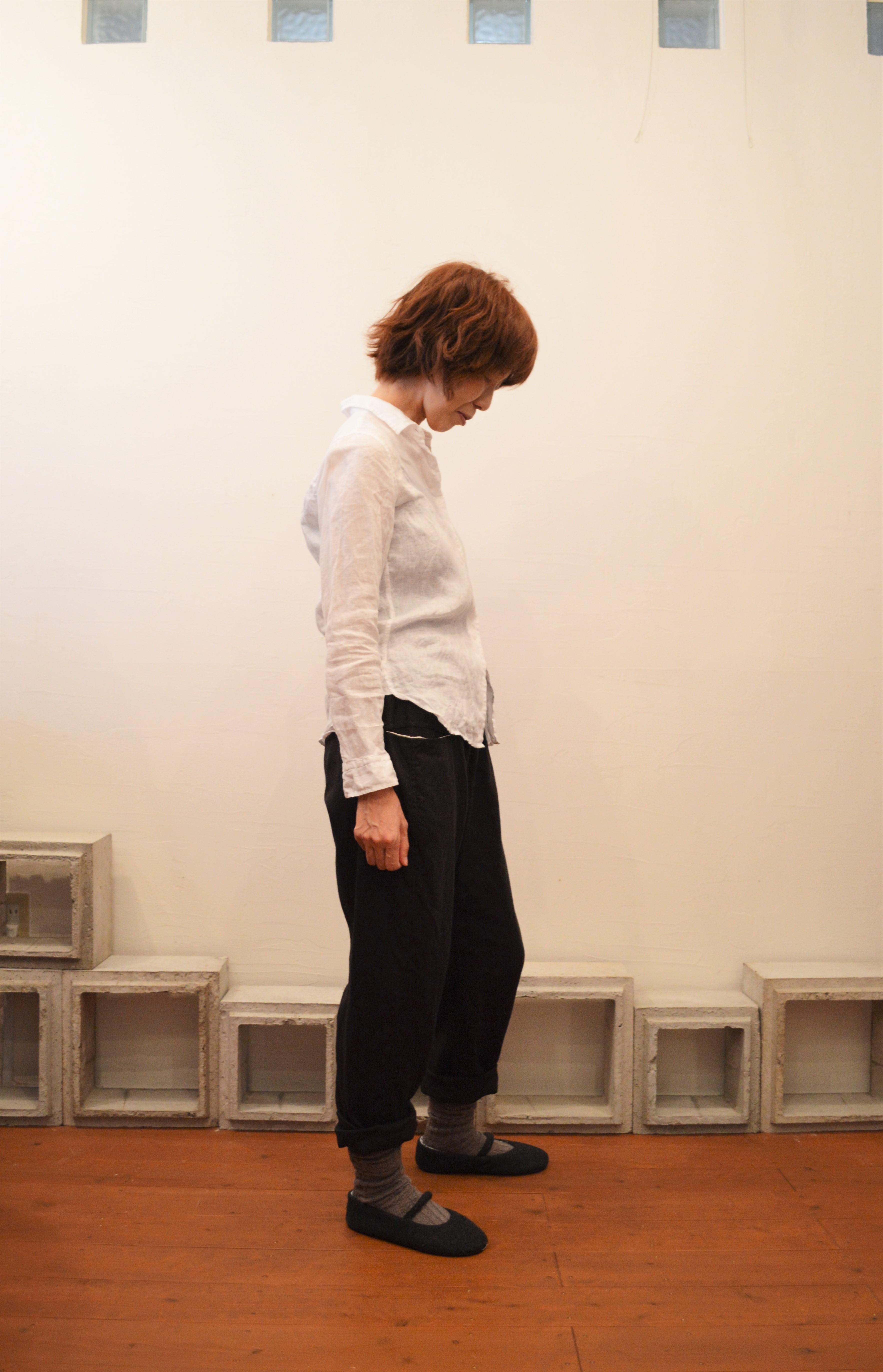baggy pants 写真02