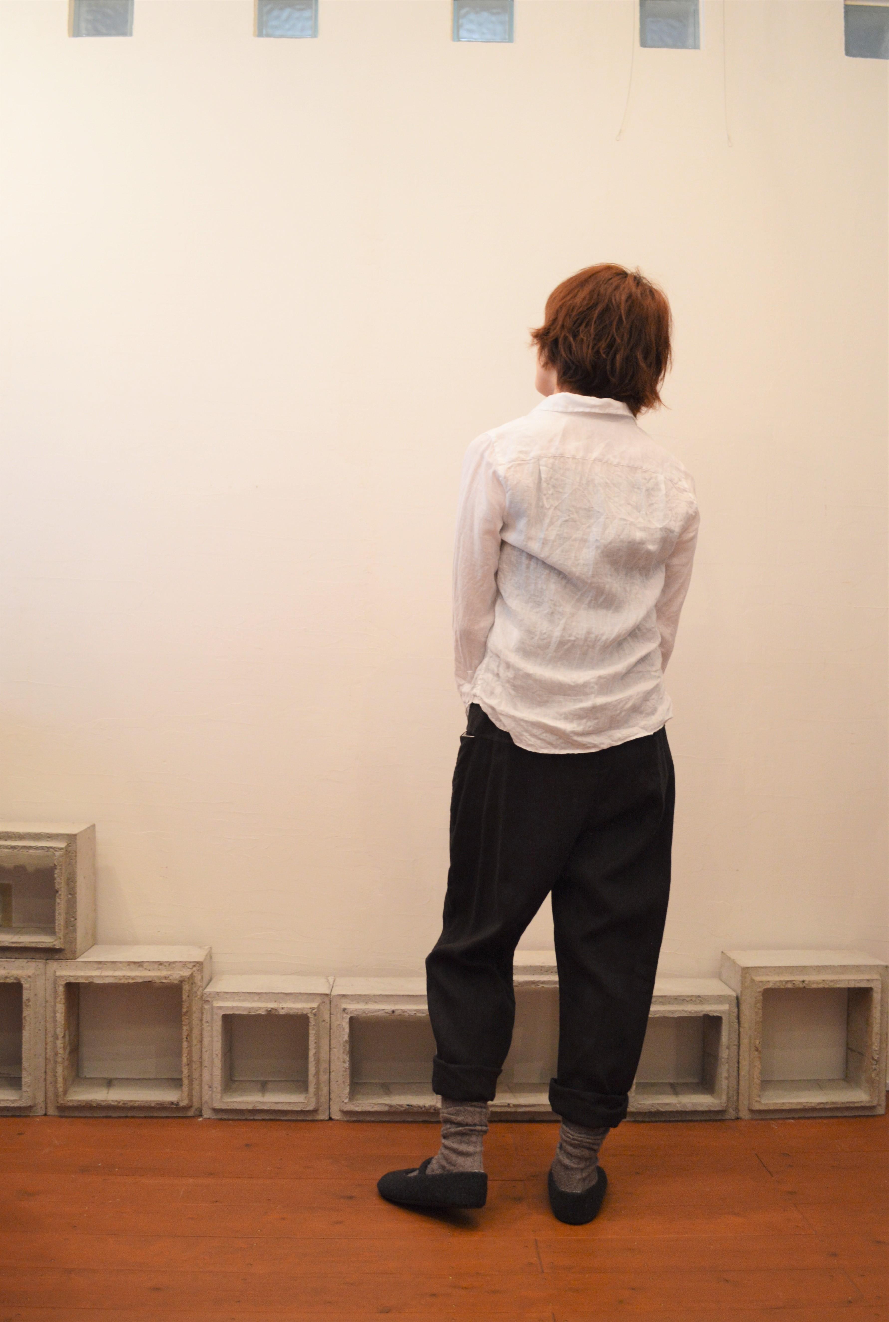 baggy pants 写真03